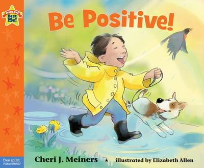 Be Positive! by Cheri Meiners