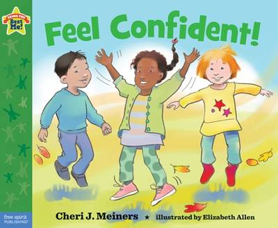 Feel Confident! by Cheri Meiners