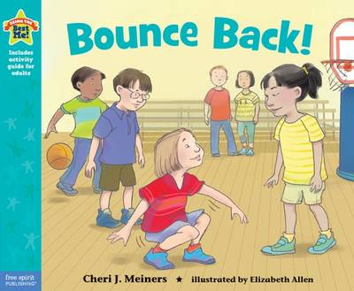 Bounce Back! by Cheri Meiners