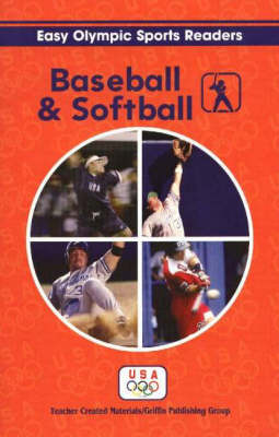 Baseball / Softball by Eric Migliaccio