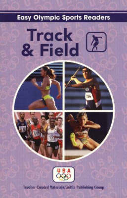 Track and Field by Eric Migiliaccio