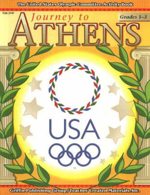 Journey to Athens by Ellyn, MA Siskind