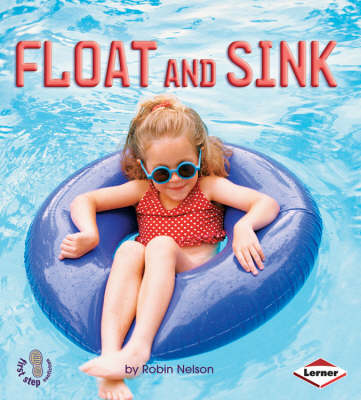 Float and Sink by Robin Nelson