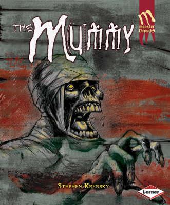 Mummy by Stephen Krensky
