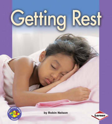 Getting Rest by Robin Nelson