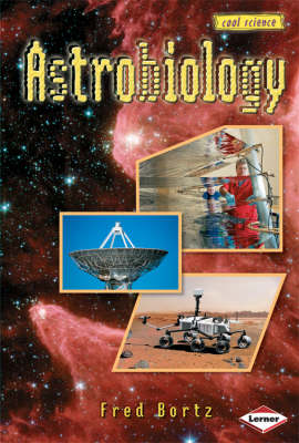 Astrobiology by Sally M. Walker
