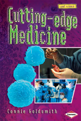 Cutting-edge Medicine by Sally M. Walker