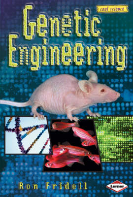Genetic Engineering by D. J. Ward