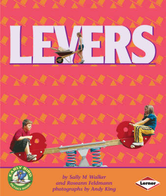Levers by Sally M. Walker