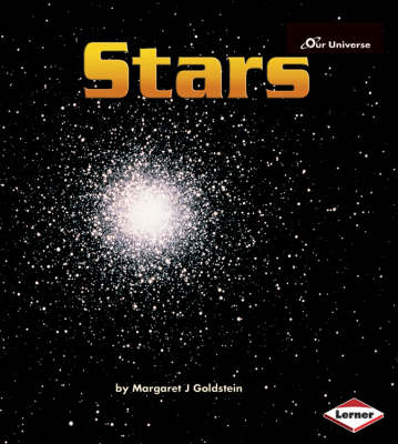 Stars by Margaret Goldstein