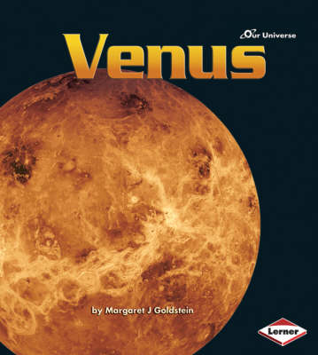 Uranus by Margaret Goldstein