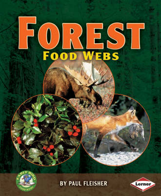 Forest Food Webs by Paul Fleisher
