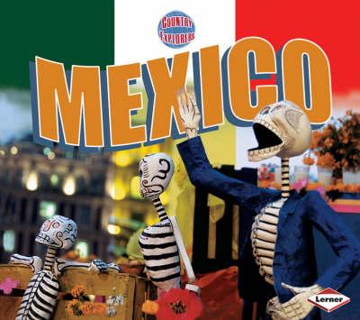 Mexico - Globetrotters Club by Tom Streissguth