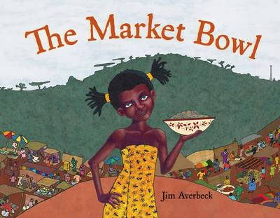 The Market Bowl by Jim Averbeck