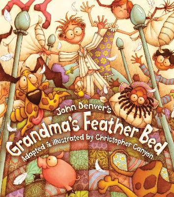 Grandma'S Feather Bed by John Denver