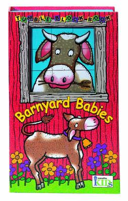 Barnyard Babies Tumble Block Book by Kate Davis