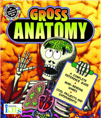 Gross Anatomy by Susan Ring