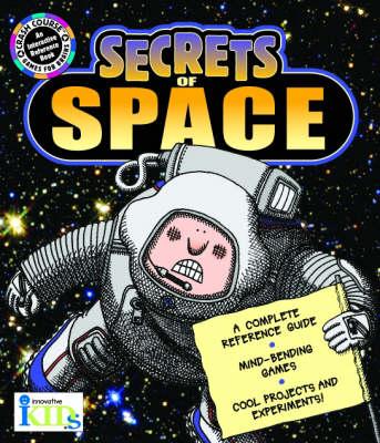 Secrets of Space by Innovative Kids