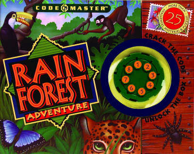 Rainforest Adventure by Susan Ring