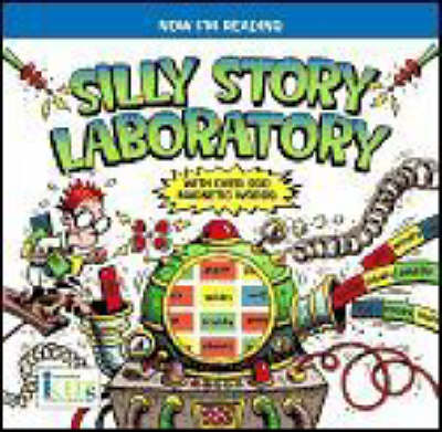 Silly Story Laboratory by Nora Gaydos