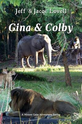 Gina and Colby by Jeff & Jacqi Lovell