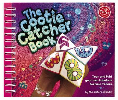 The Cootie Catcher Book by