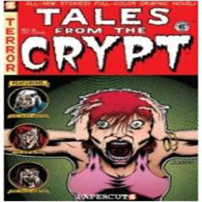 Tales from the Crypt #6: You-Tomb by Fred van Lente, Mort Todd, John R. Lansdale, Jim Salicrup
