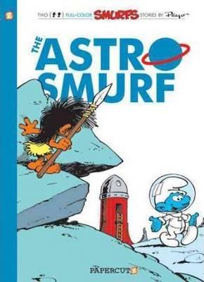 Smurfs #7: The Astrosmurf, The by Gos, Peyo, Gos, Peyo