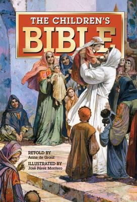 The Children's Bible by Jose Perez Montero