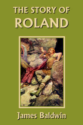 The Story of Roland by James Baldwin