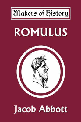 Romulus by Jacob, Abbott