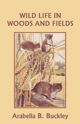 Wild Life in Woods and Fields (Yesterday's Classics) by Arabella B. Buckley