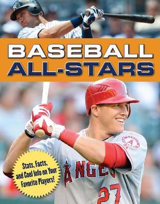 Baseball All-Stars by Triumph Books