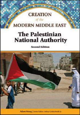 The Palestinian National Authority by Adam Woog