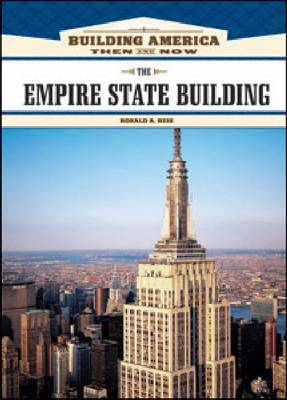 The Empire State Building by Ronald A. Reis