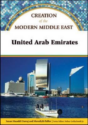 United Arab Emirates by Susan Muaddi Darraj, Meredyth Puller