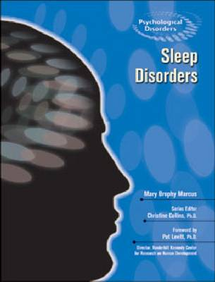 Sleep Disorders by Mary Brophy Marcus