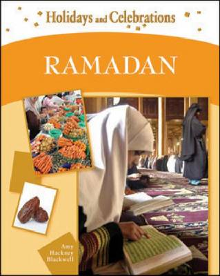 Ramadan by Amy Hackney Blackwell