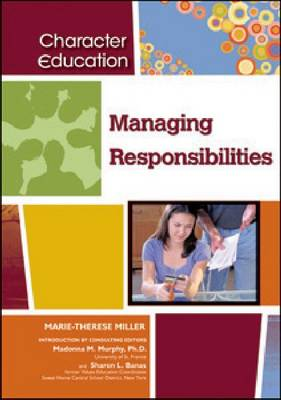 Managing Responsibilities by Marie-Therese Miller