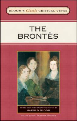 The Brontes by Prof. Harold Bloom