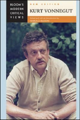 Kurt Vonnegut by Prof. Harold Bloom