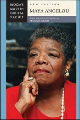Maya Angelou by Prof. Harold Bloom