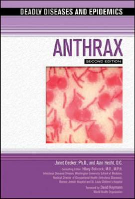 Anthrax by Janet Decker, Alan Hecht