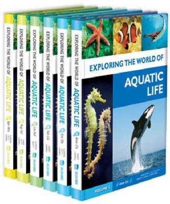 Exploring the World of Aquatic Life by John Dawes, Andrew Campbell