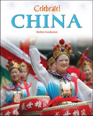 China by Robyn Hardyman