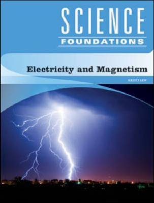 Electricity and Magnetism by Kristi Lew