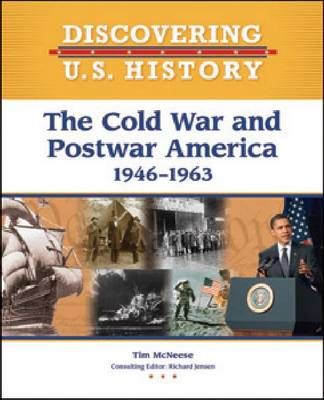 The Cold War and Postwar 1946-1963 by
