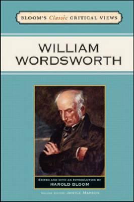 William Wordsworth by Prof. Harold Bloom
