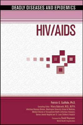 HIV/AIDS by Patrick Guilfoile