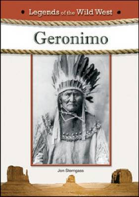 Geronimo by Mr Jon Sterngass
